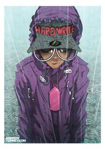 Hardwrite