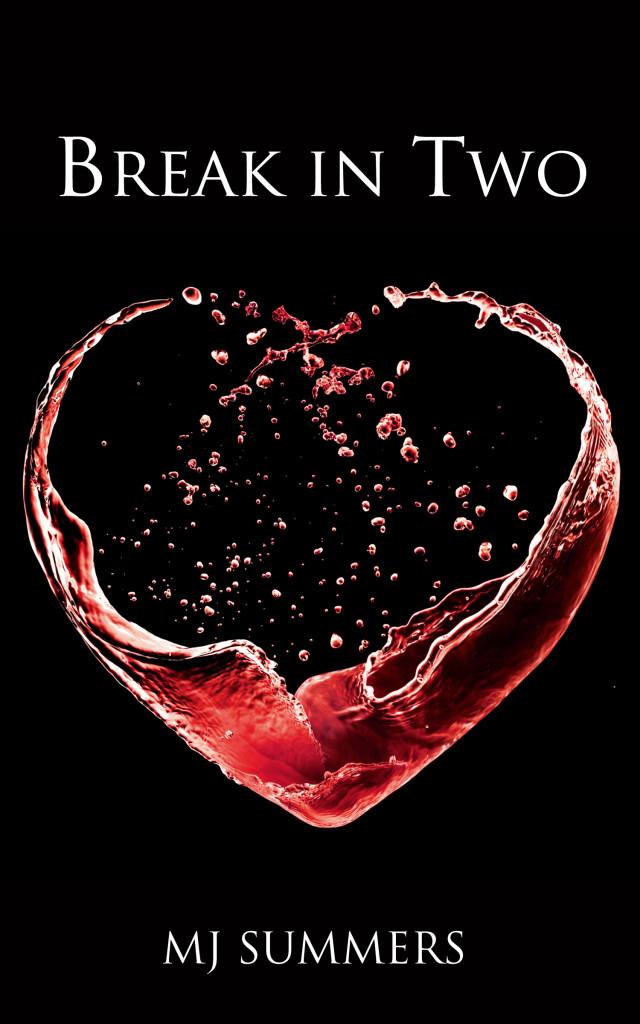Break In Two (heart cover) II copy