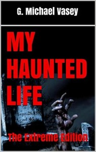 my haunted life extreme cover