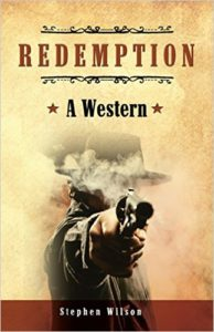 Redemption Western Cover