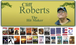 Cliff Roberts  Banner 2