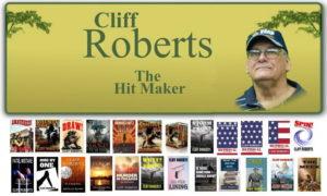 Cliff Roberts  Banner 2